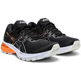asics GT-2000 9 Shoes Women, black/lilac opal